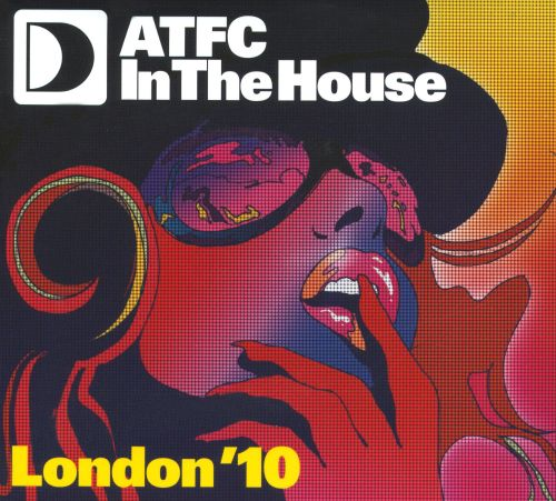 ATFC in the House: London '10