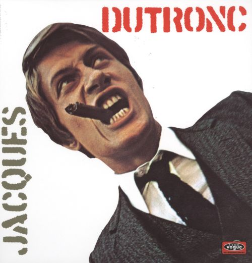 Dutronc [Culture Factory]