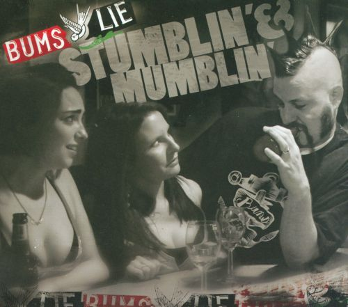 Stumblin' & Mumblin'