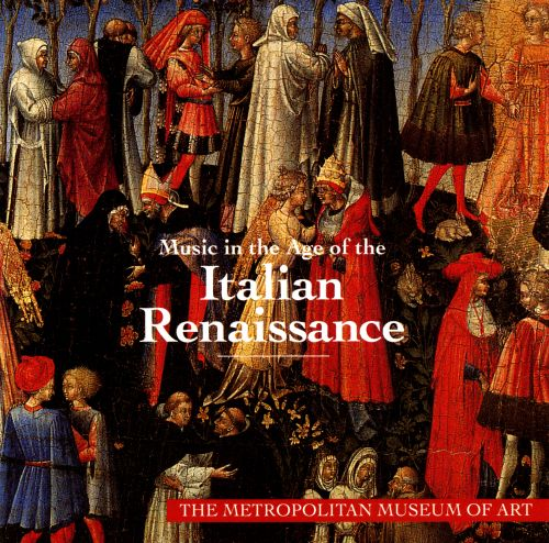 Music in the Age of the Italian Renaissance