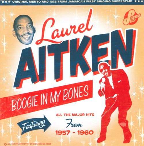 Boogie in My Bones: The Early Years (1957 to 1960)