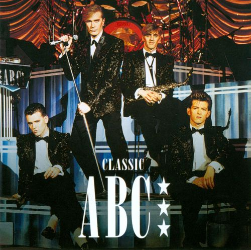 Classic Abc The Universal Masters Collection Abc