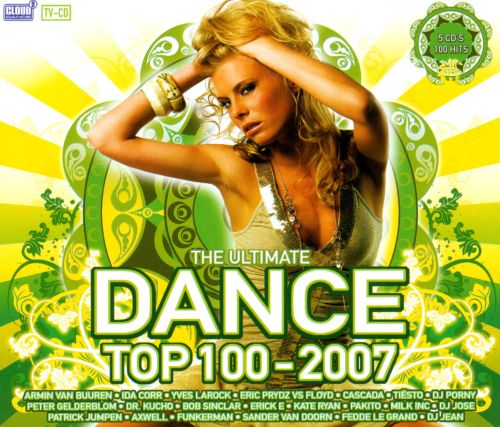 The Ultimate Dance Top 100: 2007