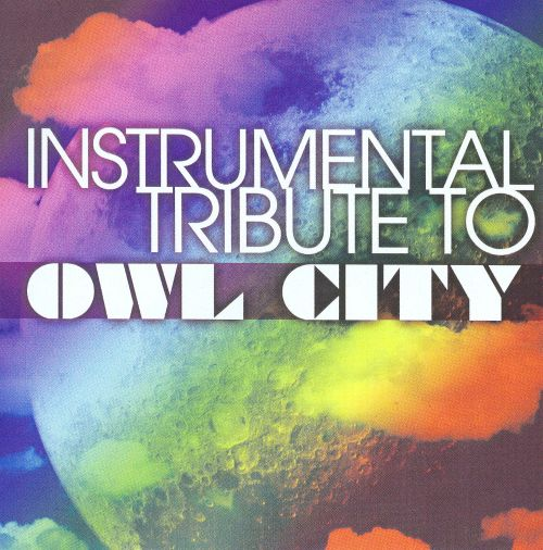 Instrumental Tribute to Owl City