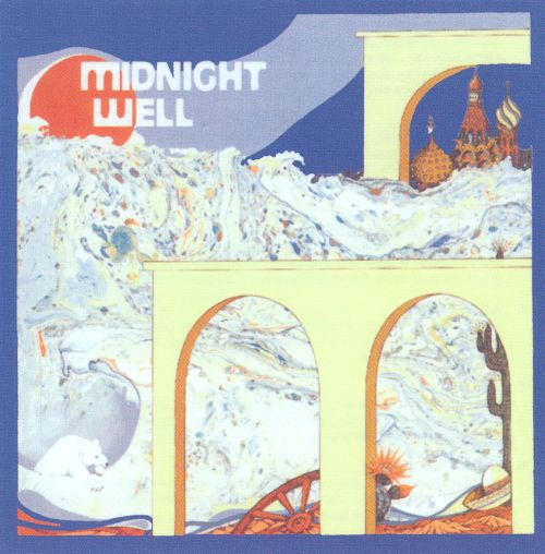 Midnight Well