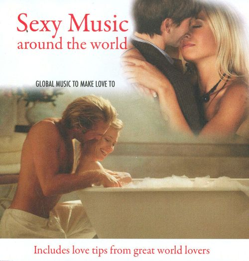 Sexy Music Around the World