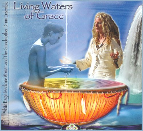 Living Water Of Grace