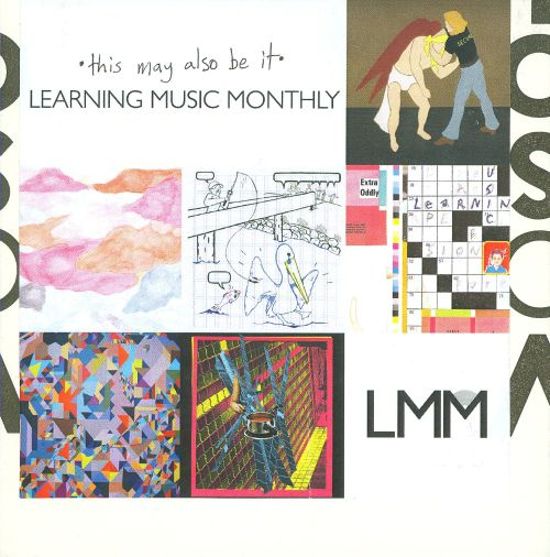 Learning Music Monthly: This May Also Be It