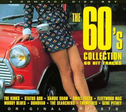 The Sixties Collection [Madacy]
