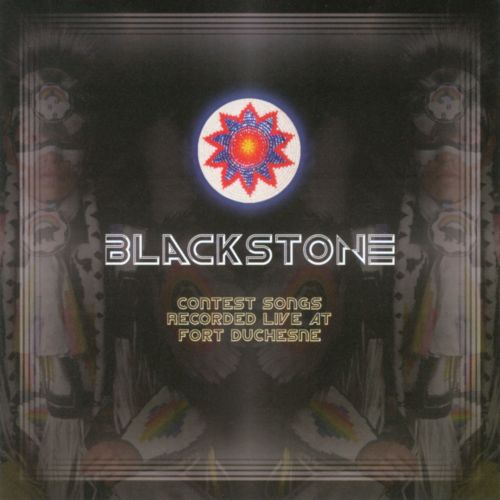 Contest Songs Live at Ft. Duchesne, Vol. 1