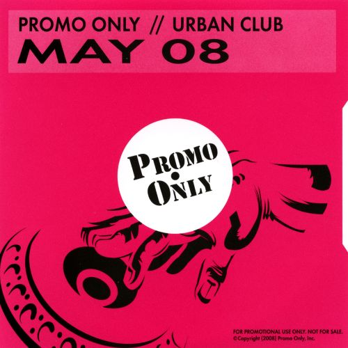Promo Only: Urban Club (May 2008)