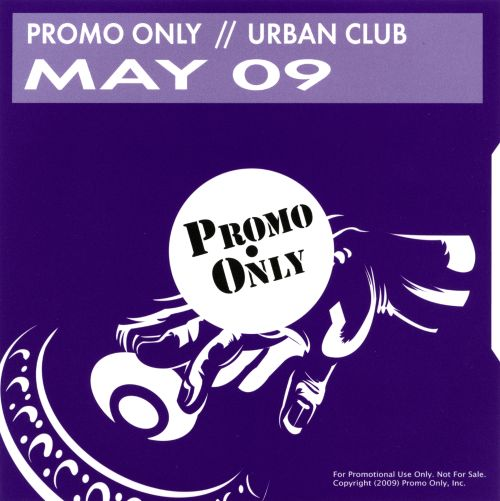 Promo Only: Urban Club (May 2009)
