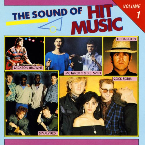 The  Sound of Hit Music, Vol. 1