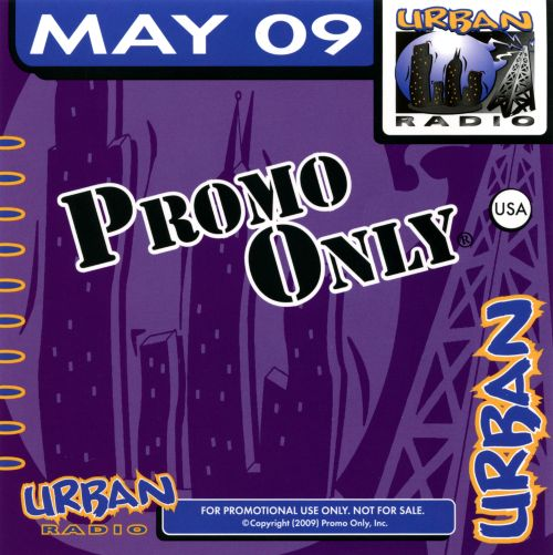 Promo Only: Urban Radio (May 2009)