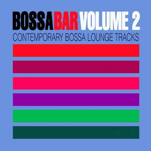 Bossa Bar, Vol. 2