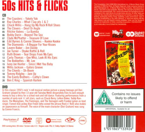 50's Hits and Flicks