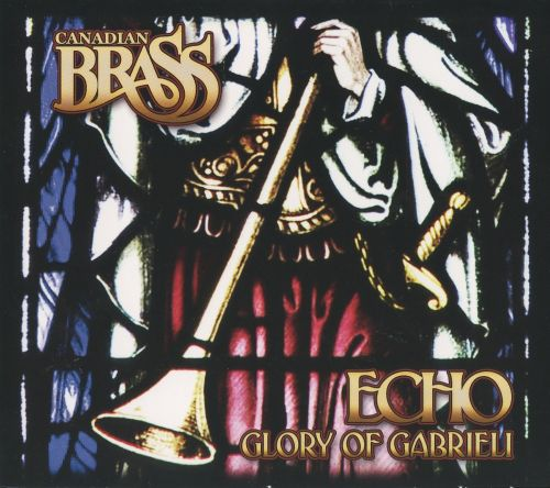Echo: Glory of Gabrieli