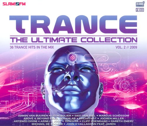 Trance Ultimate Collection 2009, Vol. 2