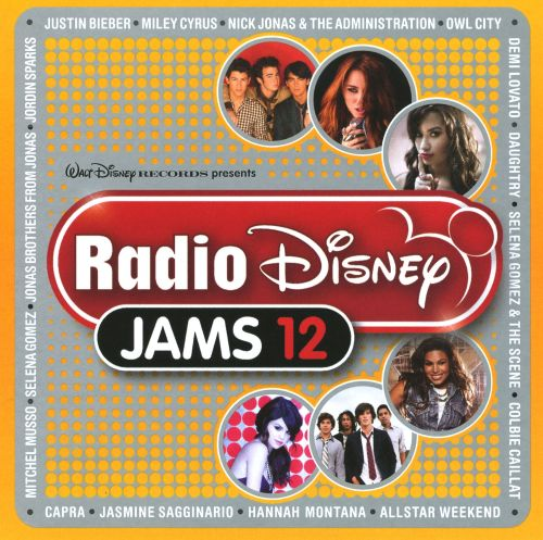 Radio Disney Jams, Vol. 12