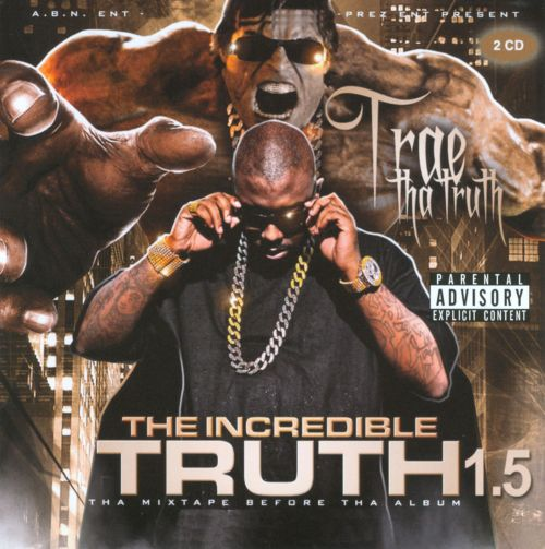 The Incredible Truth 1.5