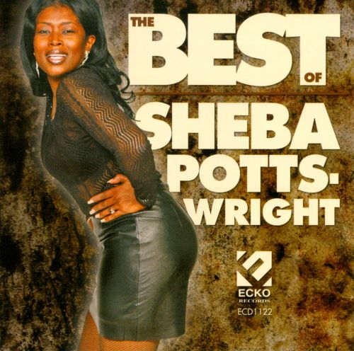 The Best Of Sheba Potts-Wright