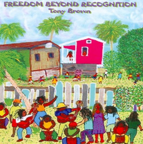 Freedom Beyond Recognition