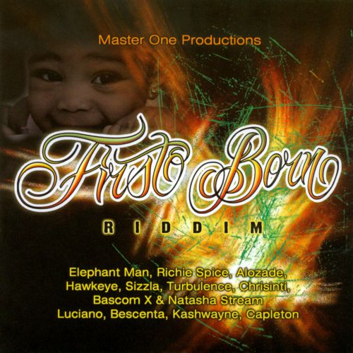 First Born Riddim