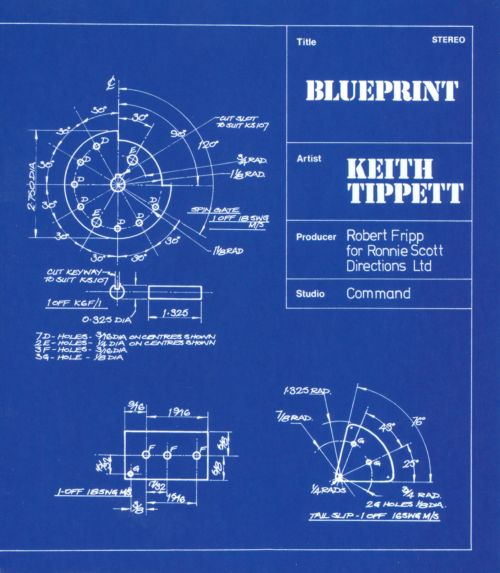 Blueprint keith tippett songs reviews credits allmusic blueprint blueprint malvernweather Image collections