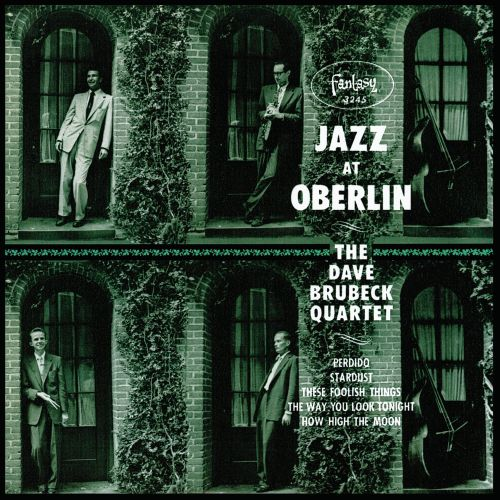 Jazz at Oberlin