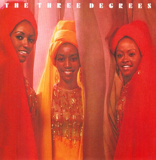 The Three Degrees - The Three Degrees | Songs, Reviews ...