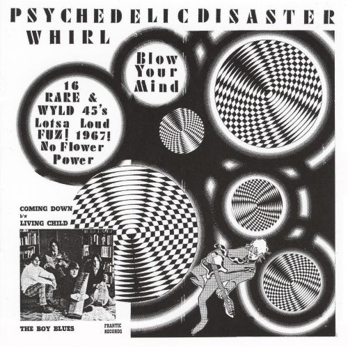 Psychedelic Disaster Whirl
