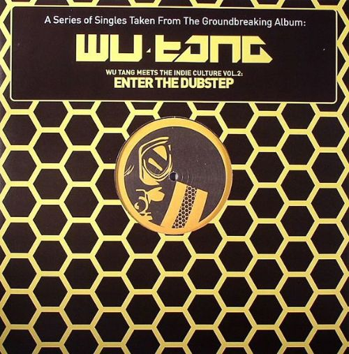 Wu-Tang Meets the Indie Culture, Vol. 2: Enter the Dubstep 3