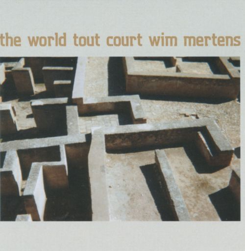 The  World Tout Court