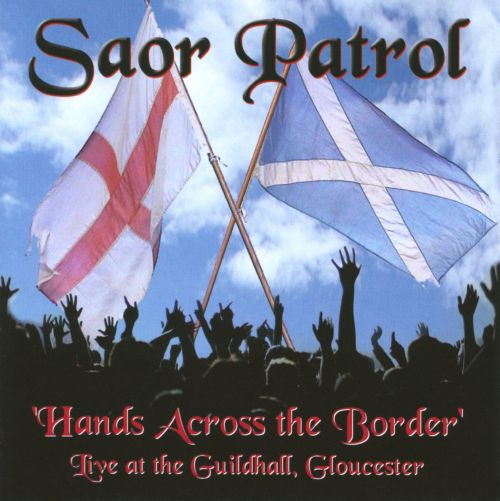 Hands Across the Border: Live at the Guildhall, Gloucester