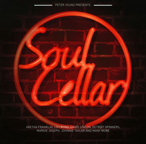 Peter Young Presents: Soul Cellar