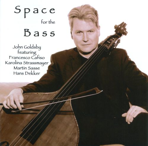 Space for the Bass