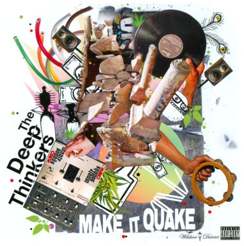 Make It Quake