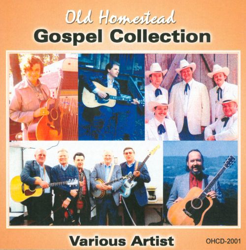Old Homestead Gospel Collection