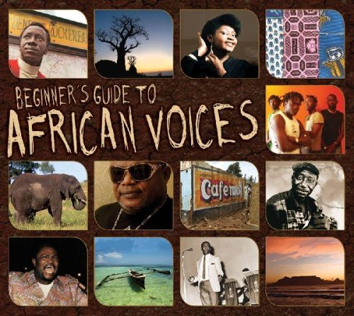 Beginners Guide to African Voices