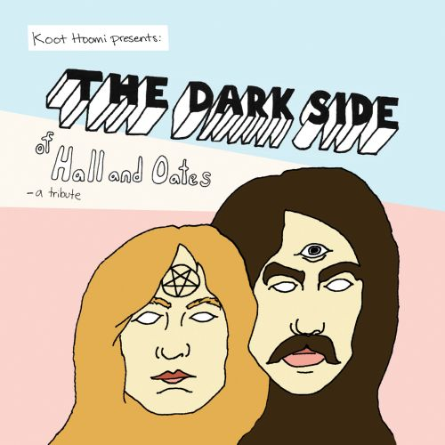 The Dark Side of Hall and Oates: A Tribute