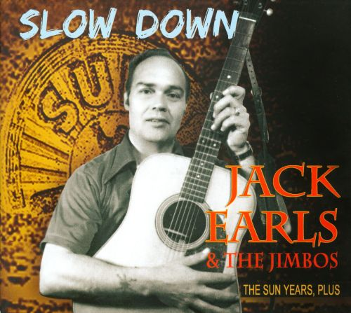 Slow Down: The Sun Years, Plus