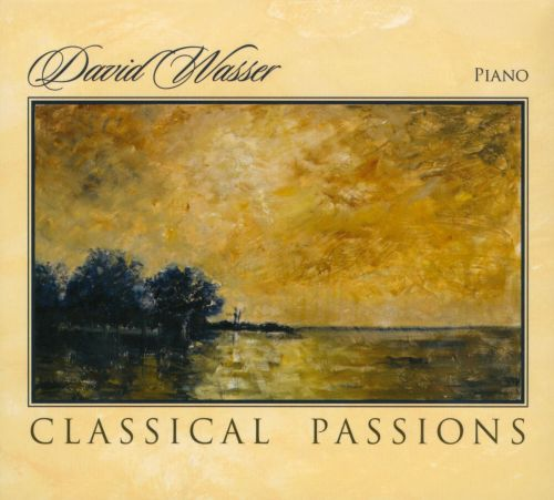 Classical Passions