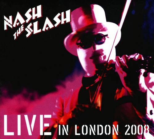 Live in London 2008