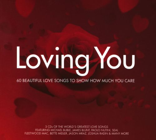 Songs of i love you
