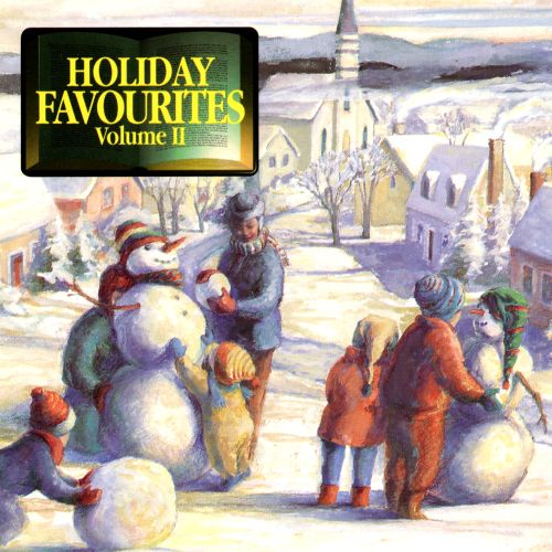 Holiday Favourites, Vol. 2
