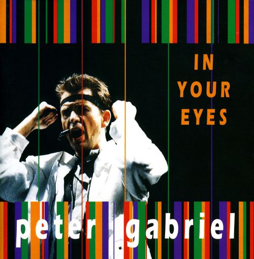 In Your Eyes [Live]