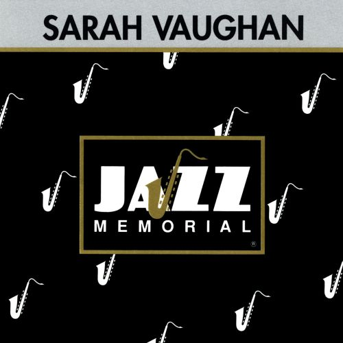 Jazz Memorial: Les Génies du Jazz: Sarah Vaughan - Thanks for the Memory