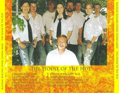 The House Of The Hot