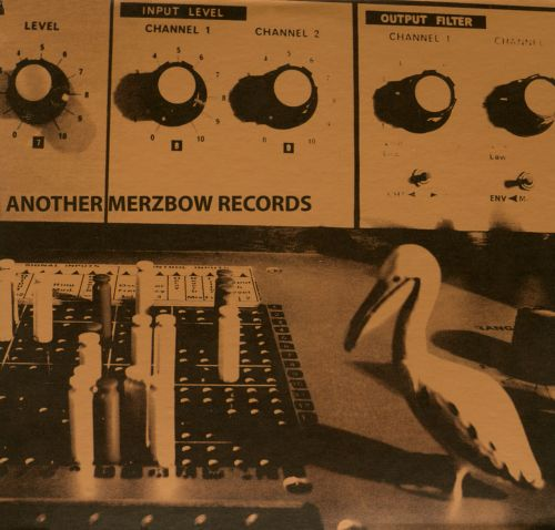 Another Merzbow Records