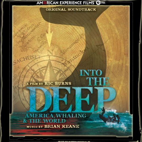 Into the Deep: America, Whaling & the World